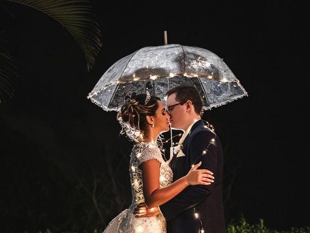 O casamento de Patrick e Carla em Serra, Espírito Santo 5