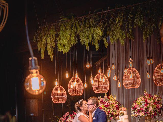 O casamento de Patrick e Carla em Serra, Espírito Santo 6