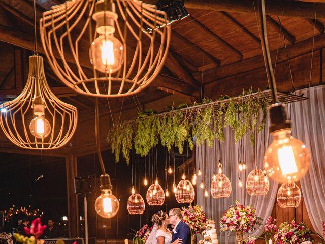 O casamento de Patrick e Carla em Serra, Espírito Santo 7