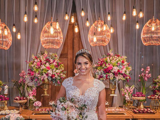 O casamento de Patrick e Carla em Serra, Espírito Santo 10