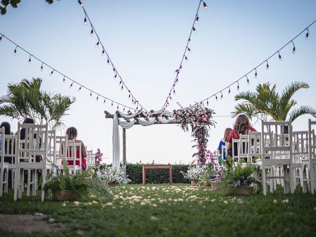 O casamento de Patrick e Carla em Serra, Espírito Santo 16