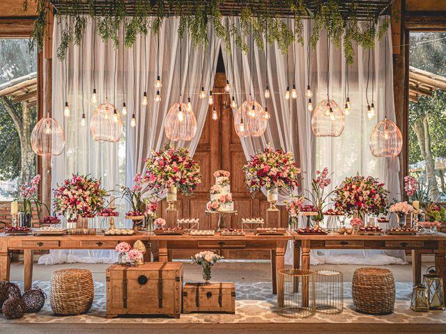 O casamento de Patrick e Carla em Serra, Espírito Santo 17