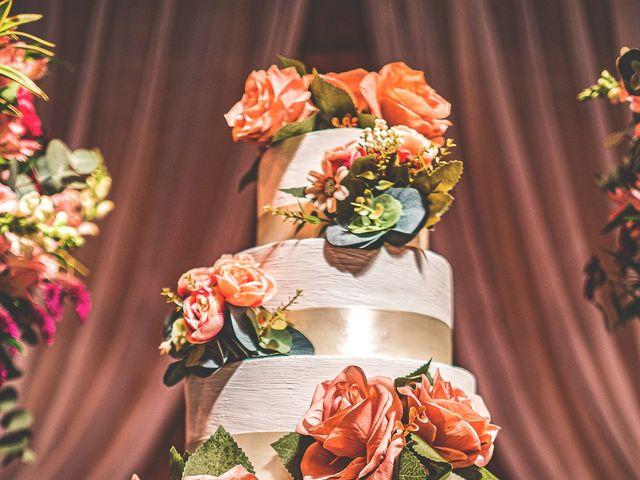O casamento de Patrick e Carla em Serra, Espírito Santo 34