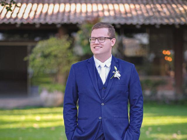 O casamento de Patrick e Carla em Serra, Espírito Santo 41