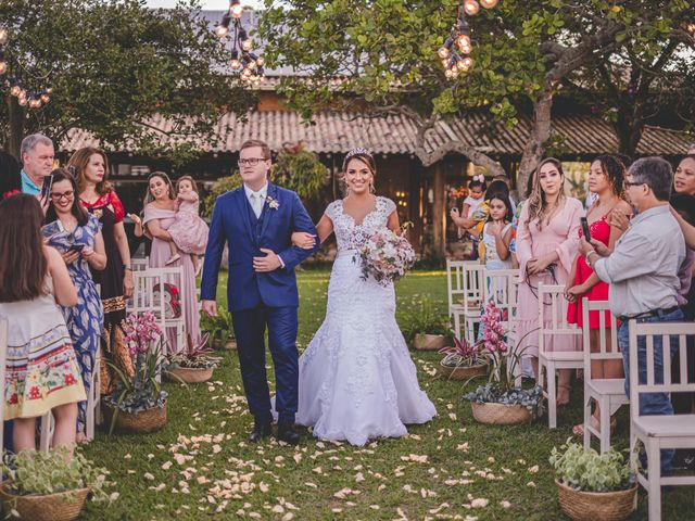 O casamento de Patrick e Carla em Serra, Espírito Santo 49
