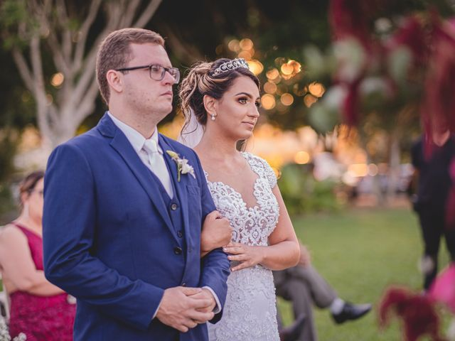 O casamento de Patrick e Carla em Serra, Espírito Santo 53