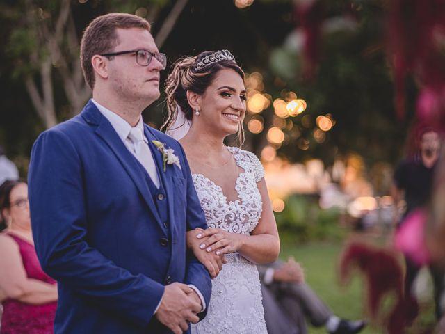 O casamento de Patrick e Carla em Serra, Espírito Santo 56