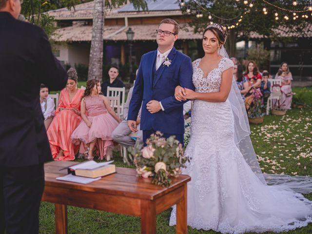O casamento de Patrick e Carla em Serra, Espírito Santo 57
