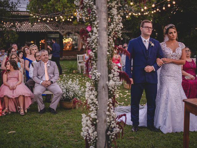 O casamento de Patrick e Carla em Serra, Espírito Santo 58
