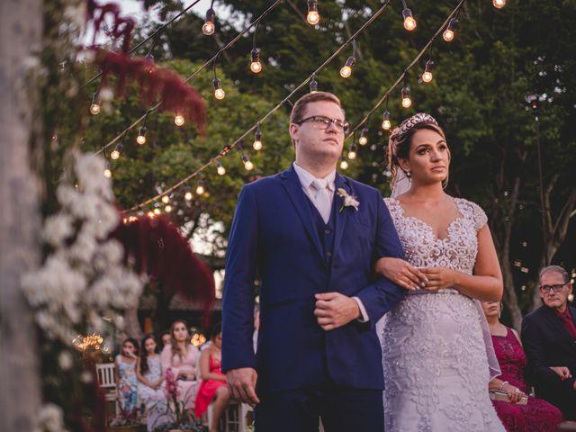 O casamento de Patrick e Carla em Serra, Espírito Santo 61