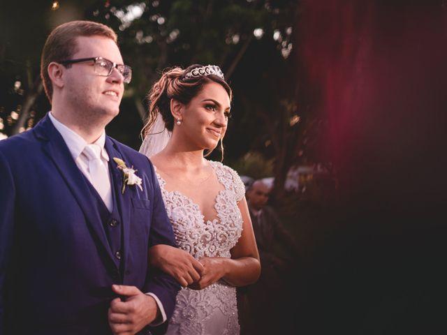 O casamento de Patrick e Carla em Serra, Espírito Santo 64