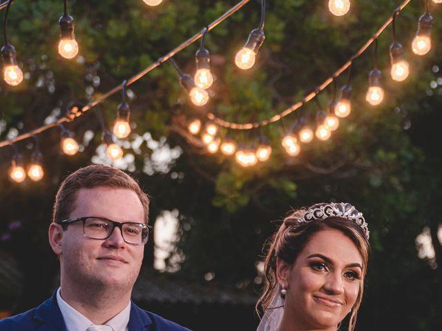 O casamento de Patrick e Carla em Serra, Espírito Santo 67