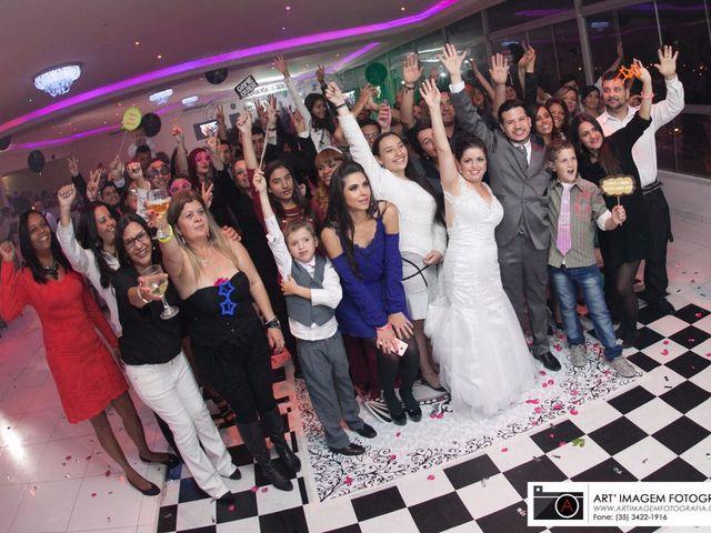 O casamento de Luelle e Lucas em Pouso Alegre, Minas Gerais 4