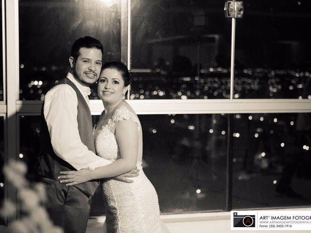 O casamento de Luelle e Lucas em Pouso Alegre, Minas Gerais 5