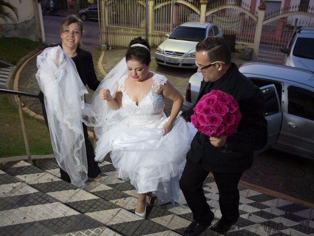 O casamento de Luelle e Lucas em Pouso Alegre, Minas Gerais 25