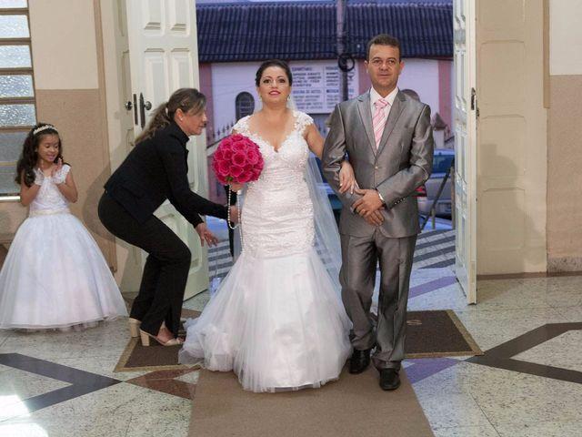 O casamento de Luelle e Lucas em Pouso Alegre, Minas Gerais 26