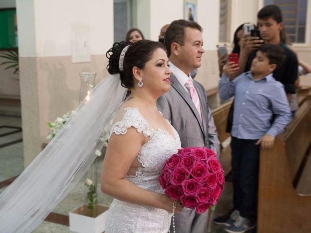 O casamento de Luelle e Lucas em Pouso Alegre, Minas Gerais 27