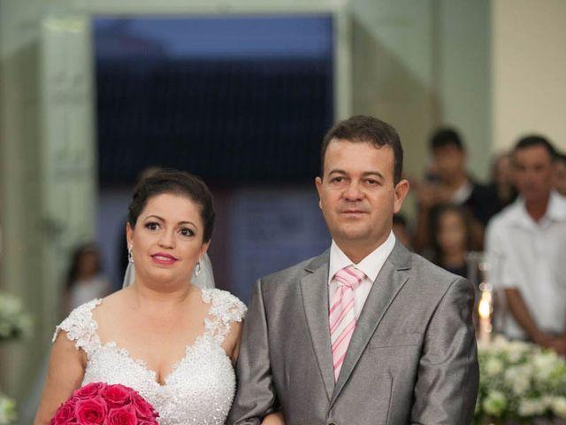 O casamento de Luelle e Lucas em Pouso Alegre, Minas Gerais 28
