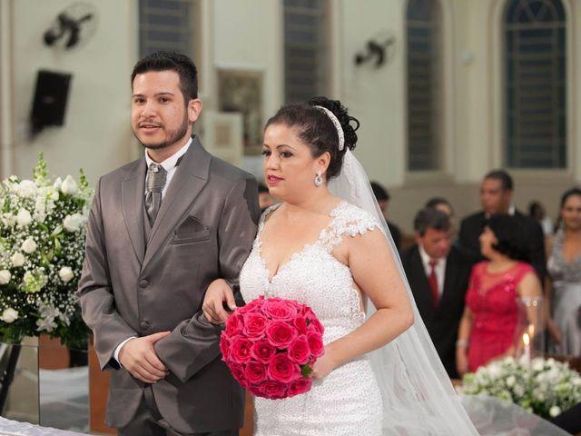 O casamento de Luelle e Lucas em Pouso Alegre, Minas Gerais 30