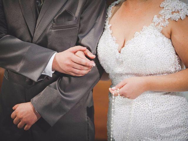 O casamento de Luelle e Lucas em Pouso Alegre, Minas Gerais 32