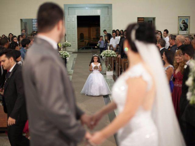 O casamento de Luelle e Lucas em Pouso Alegre, Minas Gerais 35