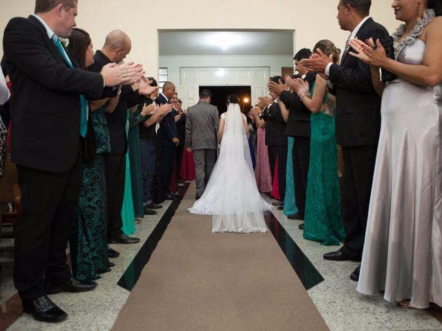O casamento de Luelle e Lucas em Pouso Alegre, Minas Gerais 41