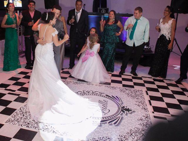 O casamento de Luelle e Lucas em Pouso Alegre, Minas Gerais 47
