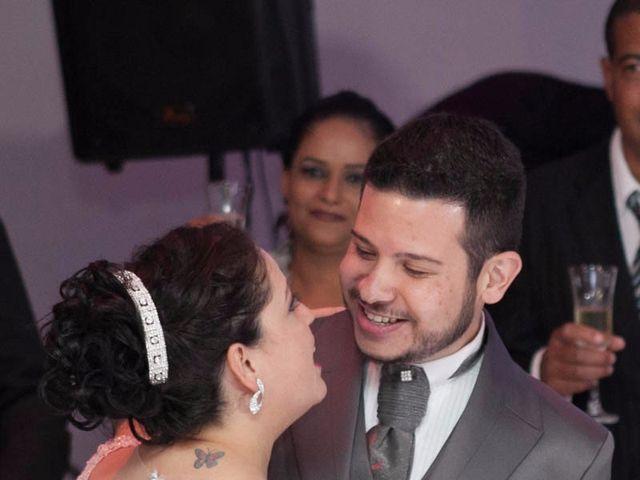 O casamento de Luelle e Lucas em Pouso Alegre, Minas Gerais 48