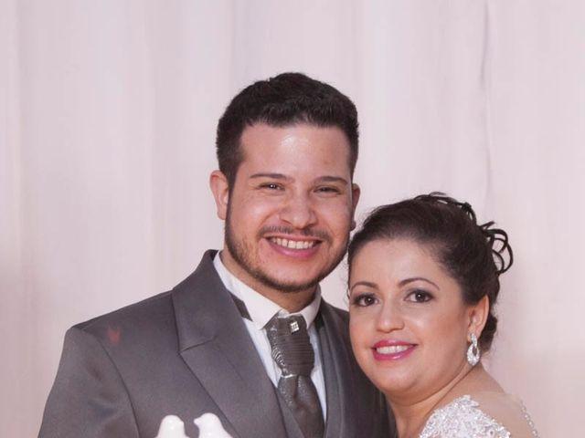 O casamento de Luelle e Lucas em Pouso Alegre, Minas Gerais 49