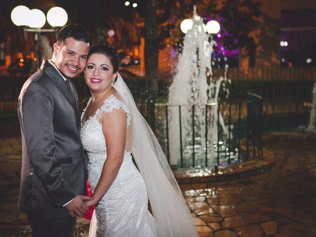 O casamento de Luelle e Lucas em Pouso Alegre, Minas Gerais 55