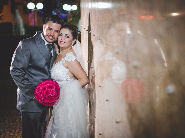 O casamento de Luelle e Lucas em Pouso Alegre, Minas Gerais 58