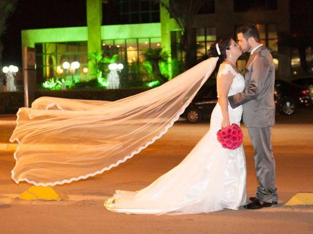 O casamento de Luelle e Lucas em Pouso Alegre, Minas Gerais 67