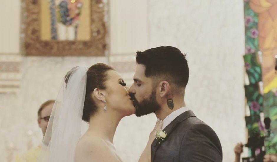 O casamento de Emannuel e Karin em Curitiba, Paraná