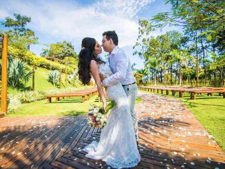 O casamento de Jemmylee e Kaio