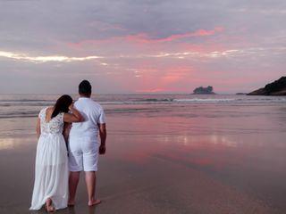 O casamento de Elaine e Daniel 3