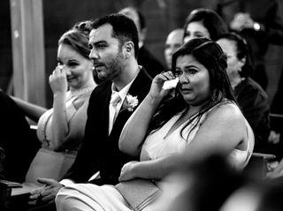 O casamento de Nath e Stephano 3