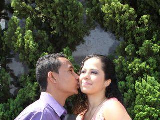 O casamento de Carine  e Filipe 2