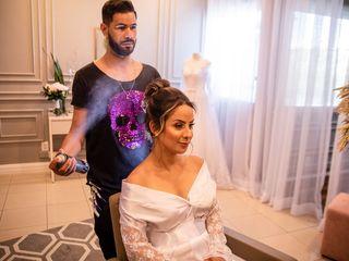 O casamento de Regi e Otavio 2