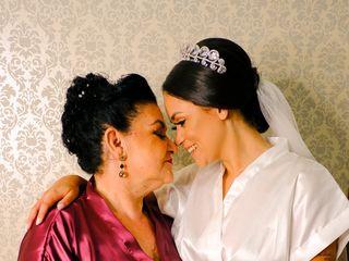 O casamento de Manoela  e Gabriel  1