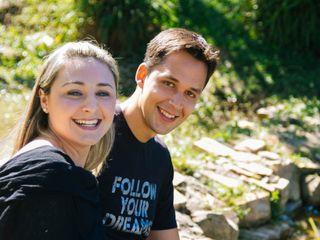 O casamento de Márcia e Felipe 1