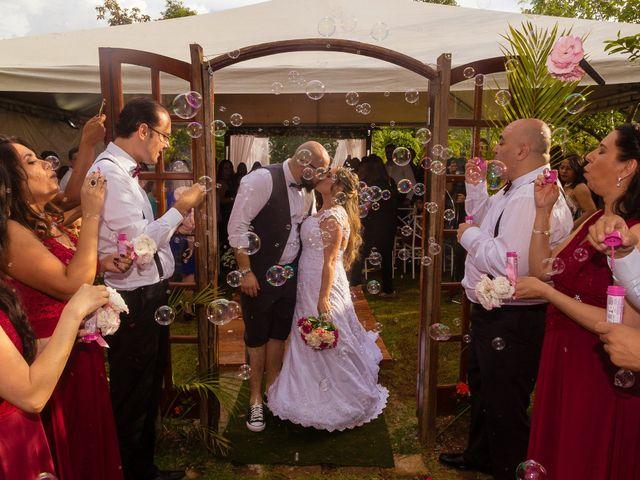 O casamento de Giiovana e Marcelo