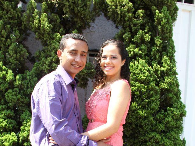 O casamento de Filipe e Carine  em Itabira, Minas Gerais 1