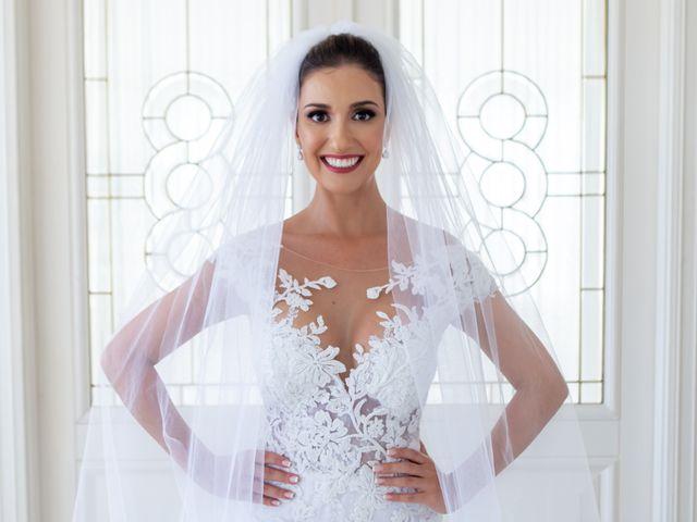 O casamento de Leandro e Fábia em Florianópolis, Santa Catarina 6