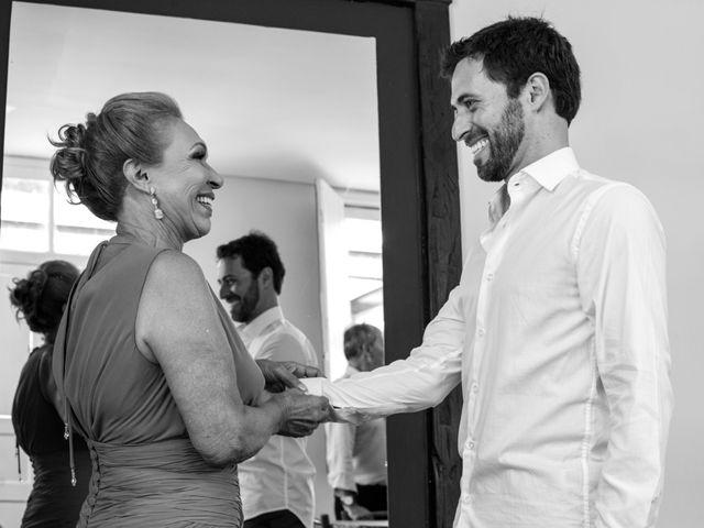 O casamento de Leandro e Fábia em Florianópolis, Santa Catarina 15