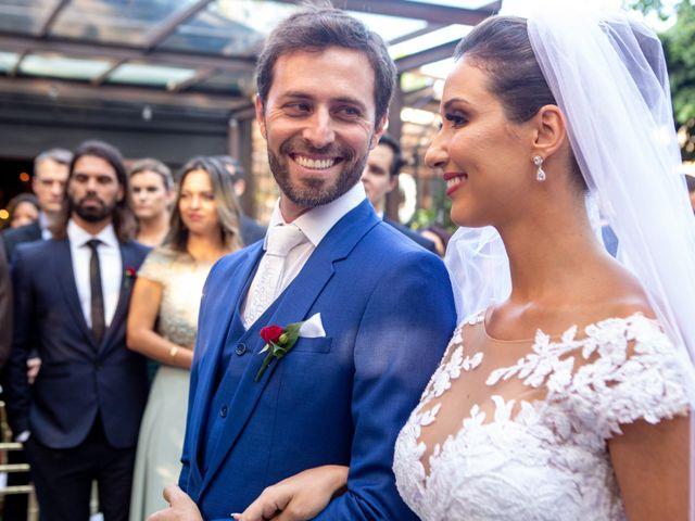 O casamento de Leandro e Fábia em Florianópolis, Santa Catarina 22