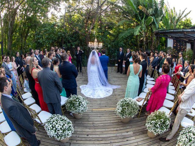 O casamento de Leandro e Fábia em Florianópolis, Santa Catarina 23