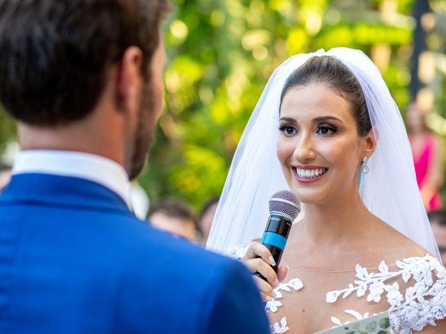 O casamento de Leandro e Fábia em Florianópolis, Santa Catarina 25