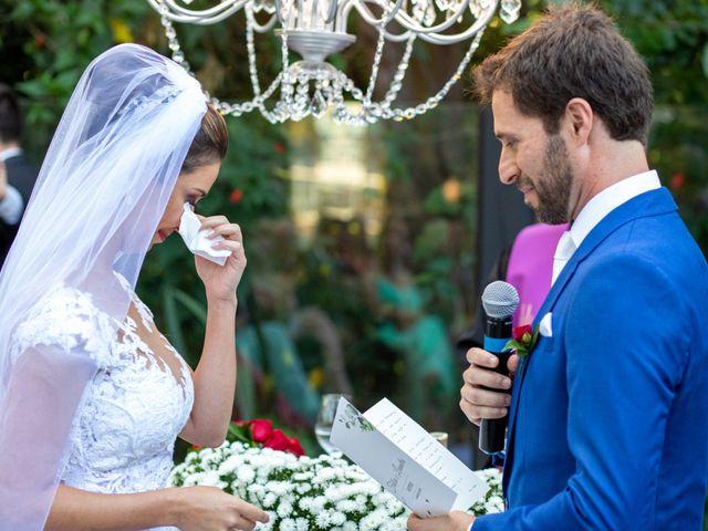 O casamento de Leandro e Fábia em Florianópolis, Santa Catarina 28