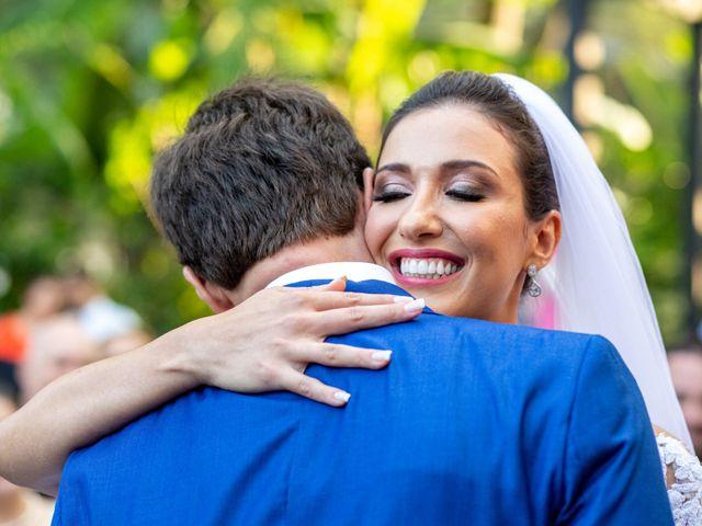 O casamento de Leandro e Fábia em Florianópolis, Santa Catarina 29