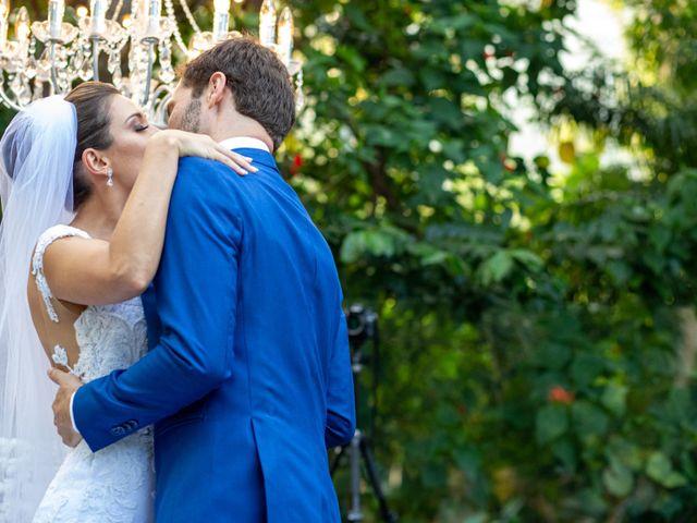 O casamento de Leandro e Fábia em Florianópolis, Santa Catarina 30